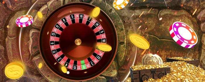 Игра в казино Эльдорадо
