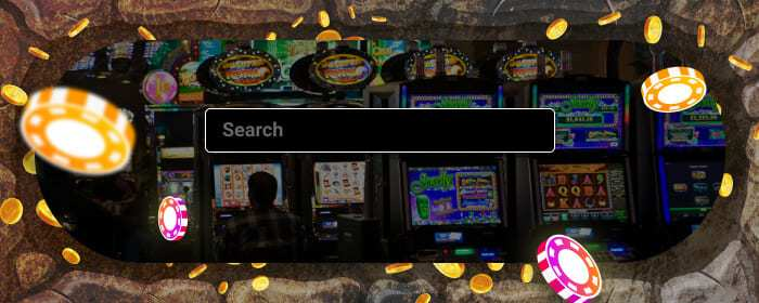 Найти игровой автомат в Эльдорадо